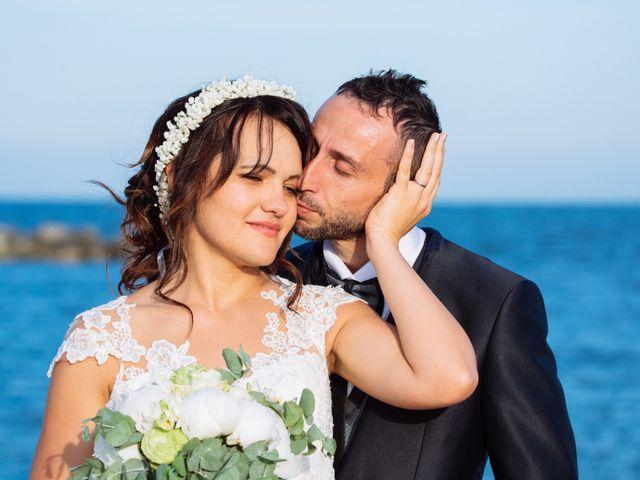 Il matrimonio di Claudio e Caterina a Comacchio, Ferrara 40