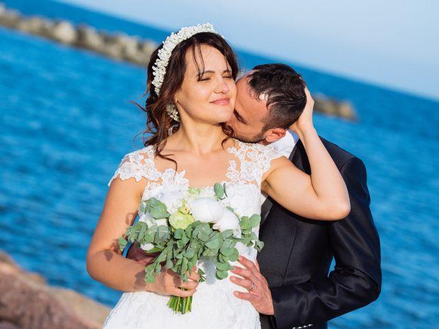 Il matrimonio di Claudio e Caterina a Comacchio, Ferrara 41