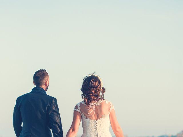 Il matrimonio di Claudio e Caterina a Comacchio, Ferrara 42