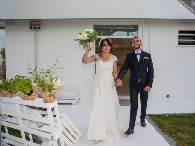 Il matrimonio di Claudio e Caterina a Comacchio, Ferrara 49