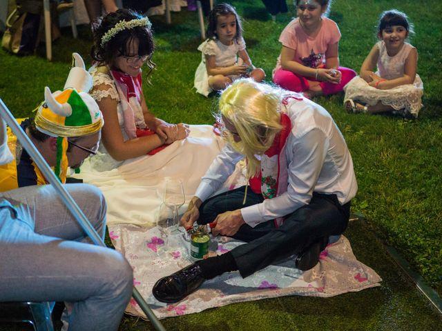 Il matrimonio di Claudio e Caterina a Comacchio, Ferrara 59