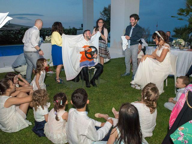 Il matrimonio di Claudio e Caterina a Comacchio, Ferrara 65