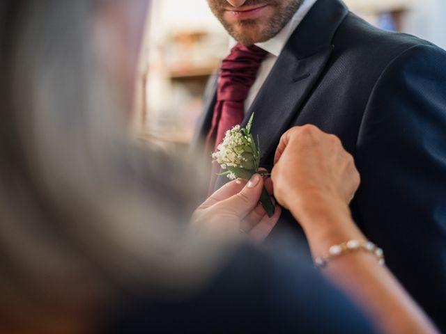 Il matrimonio di Pietro e Laura a Milano, Milano 14