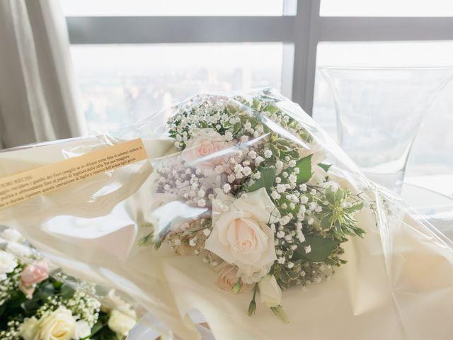 Il matrimonio di Pietro e Laura a Milano, Milano 19