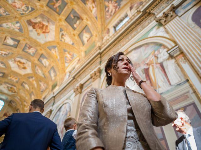 Il matrimonio di Pietro e Laura a Milano, Milano 34
