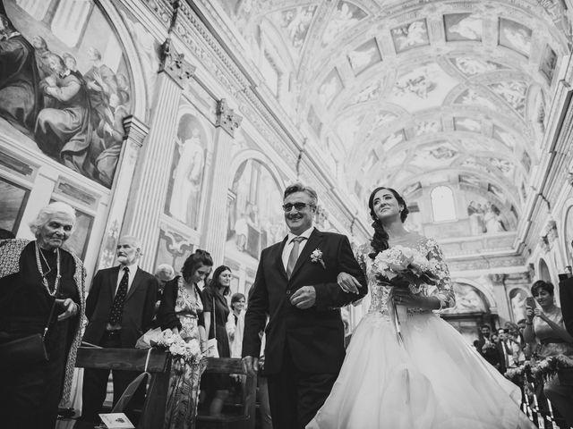 Il matrimonio di Pietro e Laura a Milano, Milano 35