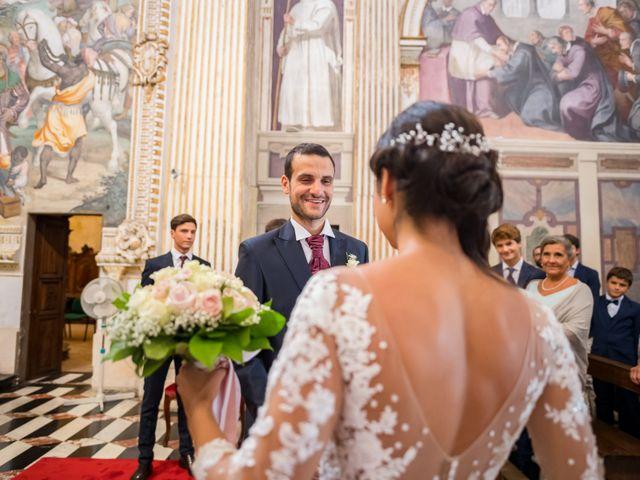 Il matrimonio di Pietro e Laura a Milano, Milano 36