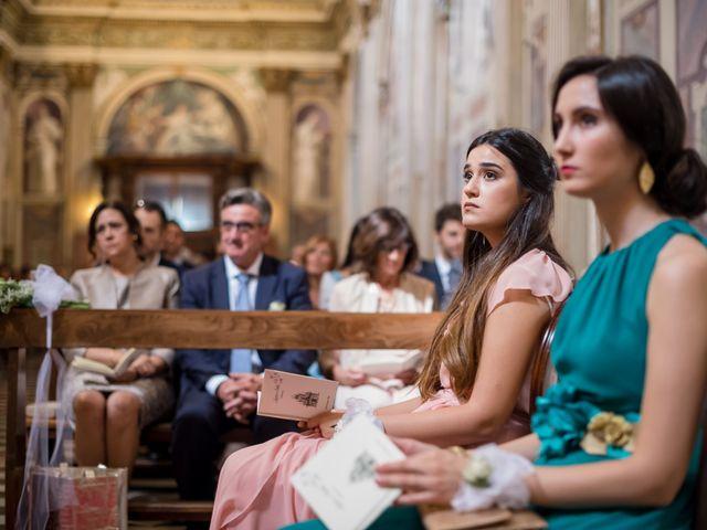 Il matrimonio di Pietro e Laura a Milano, Milano 39
