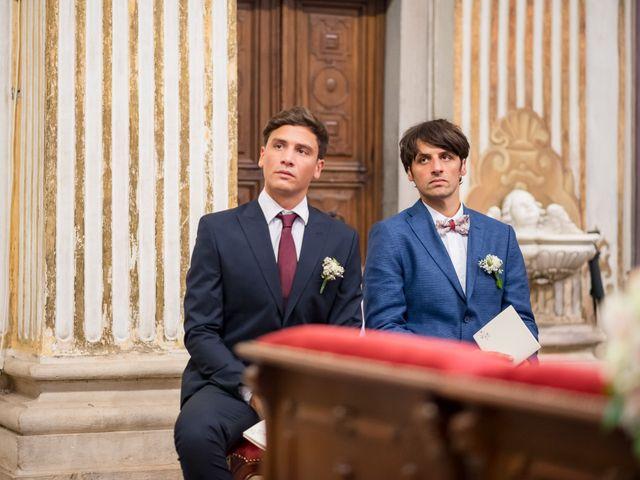 Il matrimonio di Pietro e Laura a Milano, Milano 40