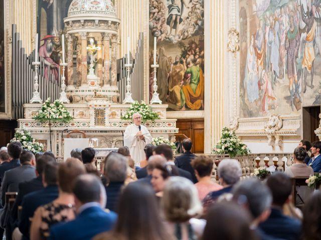 Il matrimonio di Pietro e Laura a Milano, Milano 41