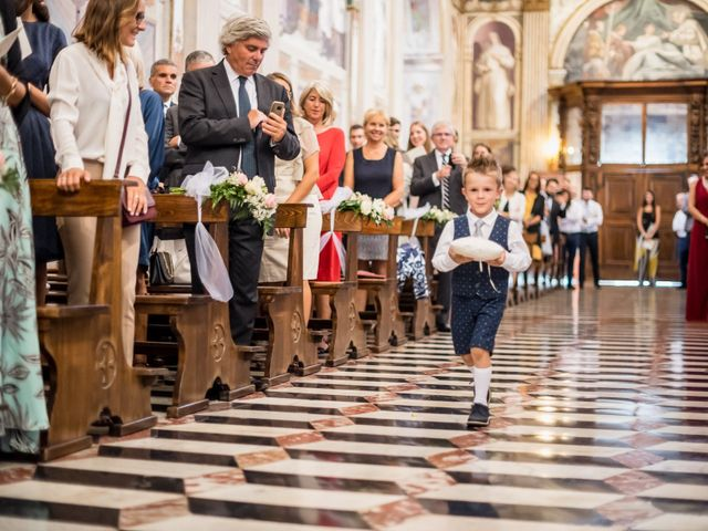Il matrimonio di Pietro e Laura a Milano, Milano 43