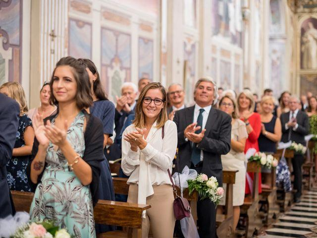 Il matrimonio di Pietro e Laura a Milano, Milano 49