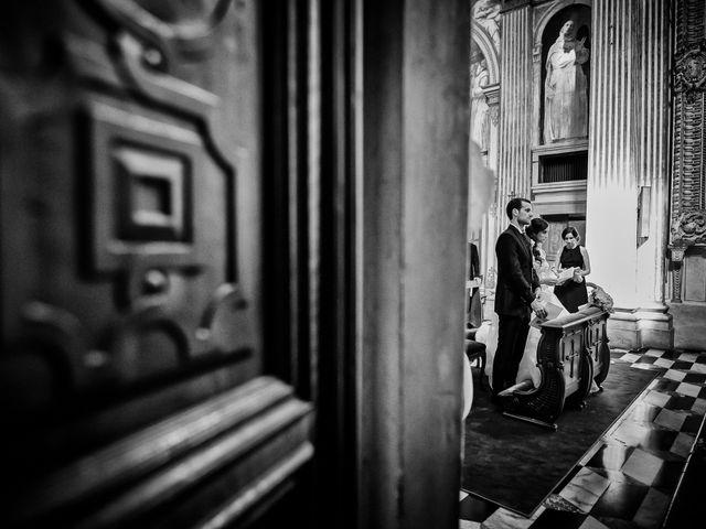 Il matrimonio di Pietro e Laura a Milano, Milano 51