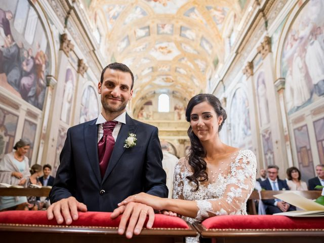 Il matrimonio di Pietro e Laura a Milano, Milano 52