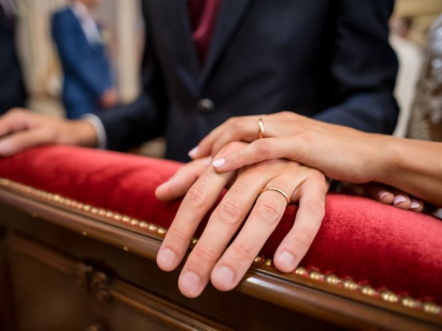 Il matrimonio di Pietro e Laura a Milano, Milano 53