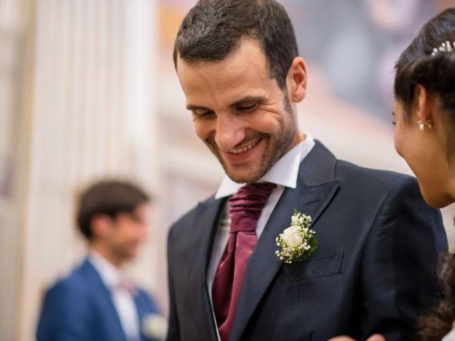 Il matrimonio di Pietro e Laura a Milano, Milano 54