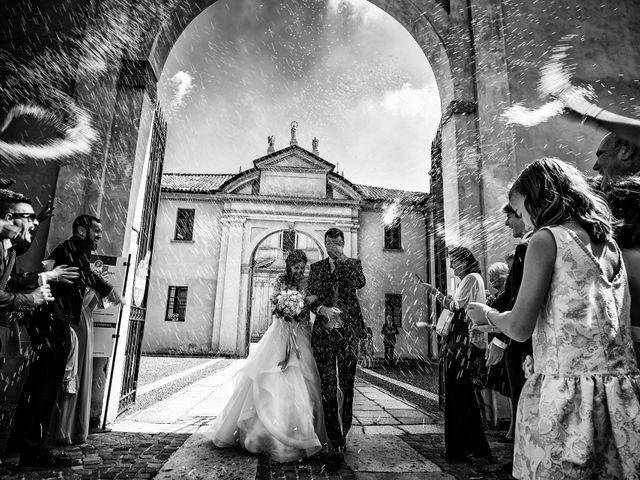 Il matrimonio di Pietro e Laura a Milano, Milano 55