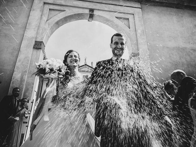 Il matrimonio di Pietro e Laura a Milano, Milano 56