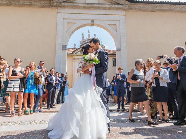 Il matrimonio di Pietro e Laura a Milano, Milano 57