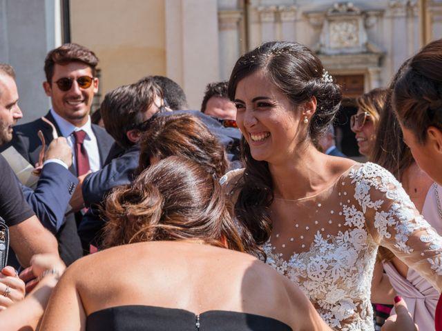 Il matrimonio di Pietro e Laura a Milano, Milano 59