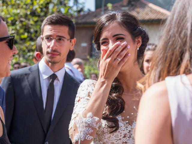 Il matrimonio di Pietro e Laura a Milano, Milano 61