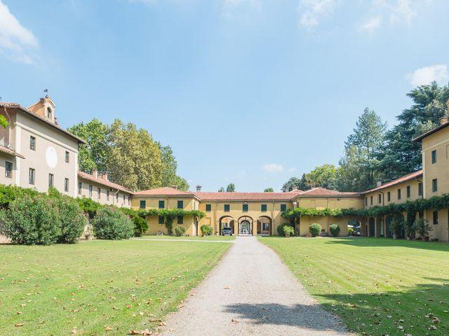 Il matrimonio di Pietro e Laura a Milano, Milano 62