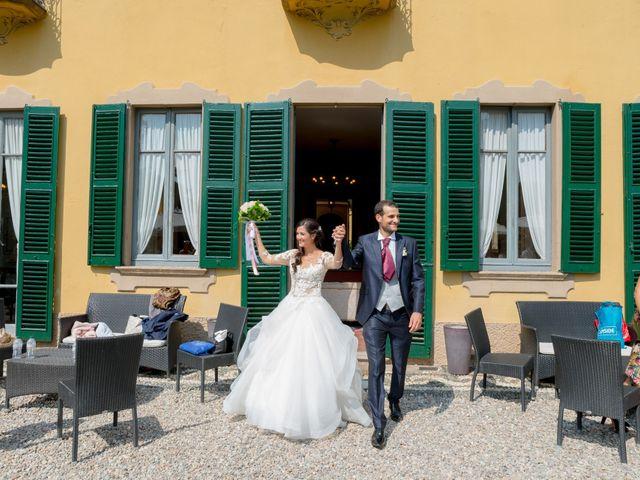 Il matrimonio di Pietro e Laura a Milano, Milano 66