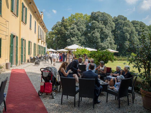 Il matrimonio di Pietro e Laura a Milano, Milano 68