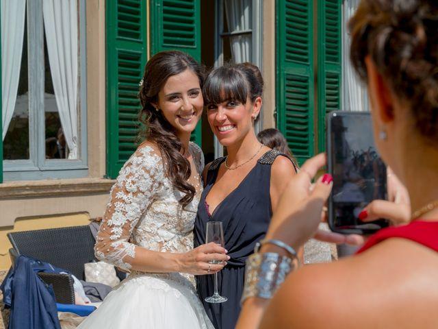 Il matrimonio di Pietro e Laura a Milano, Milano 69