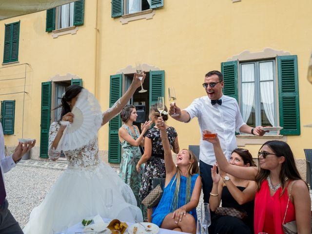 Il matrimonio di Pietro e Laura a Milano, Milano 70