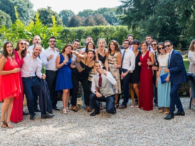 Il matrimonio di Pietro e Laura a Milano, Milano 71