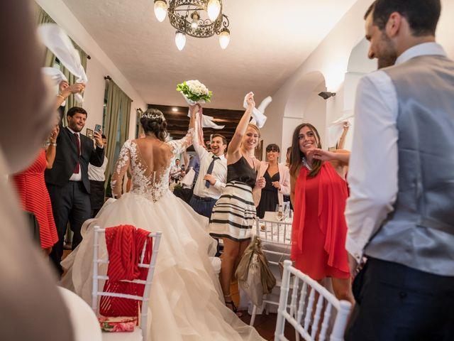 Il matrimonio di Pietro e Laura a Milano, Milano 74