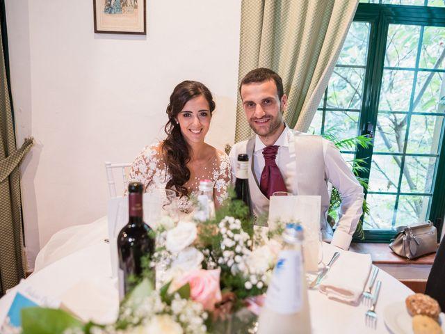 Il matrimonio di Pietro e Laura a Milano, Milano 75