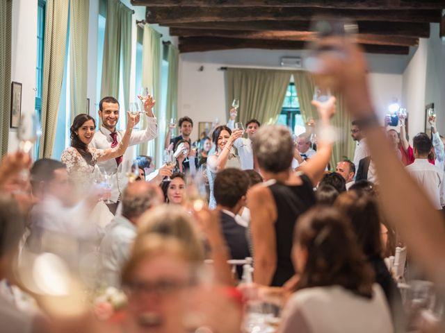 Il matrimonio di Pietro e Laura a Milano, Milano 78