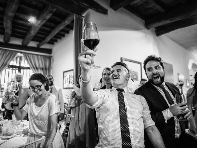 Il matrimonio di Pietro e Laura a Milano, Milano 79