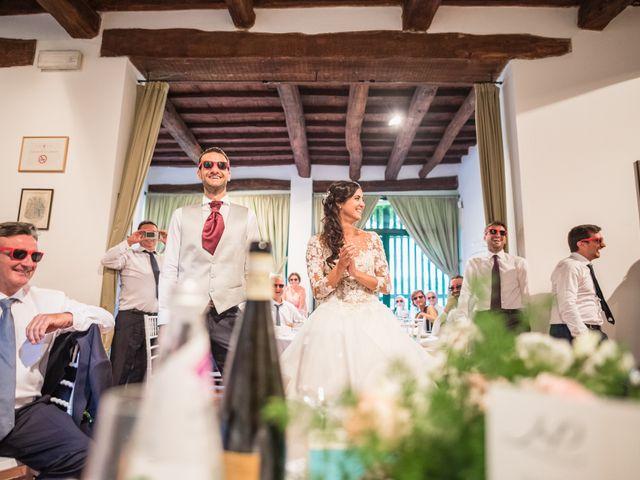 Il matrimonio di Pietro e Laura a Milano, Milano 84