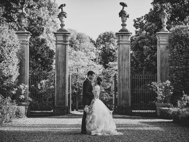 Il matrimonio di Pietro e Laura a Milano, Milano 90