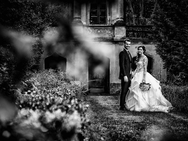 Il matrimonio di Pietro e Laura a Milano, Milano 93