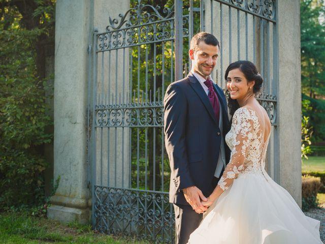 Il matrimonio di Pietro e Laura a Milano, Milano 94