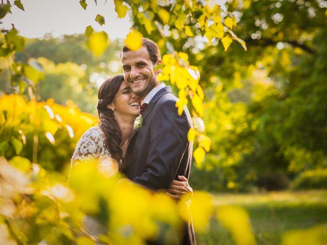 Il matrimonio di Pietro e Laura a Milano, Milano 100