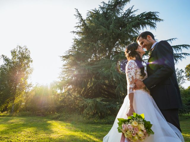 Il matrimonio di Pietro e Laura a Milano, Milano 102