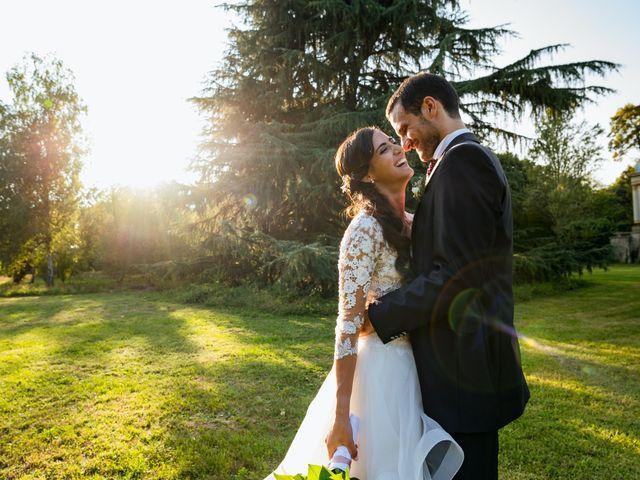 Il matrimonio di Pietro e Laura a Milano, Milano 103