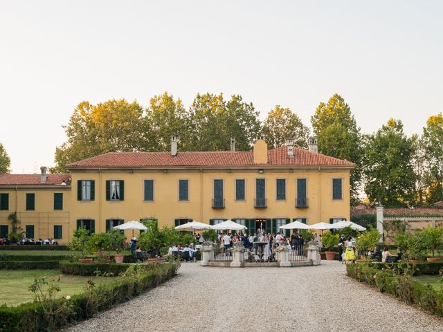 Il matrimonio di Pietro e Laura a Milano, Milano 105