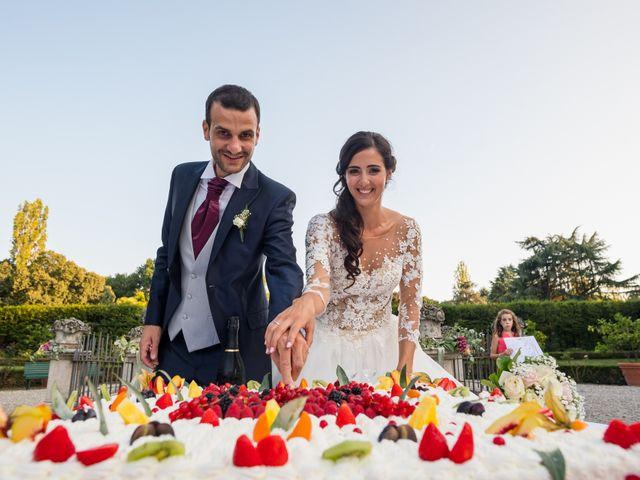 Il matrimonio di Pietro e Laura a Milano, Milano 109