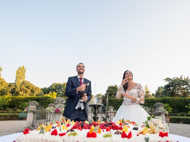 Il matrimonio di Pietro e Laura a Milano, Milano 110