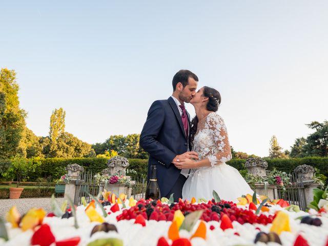 Il matrimonio di Pietro e Laura a Milano, Milano 111