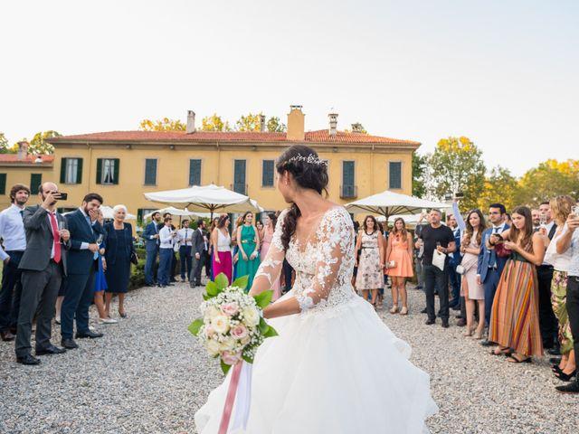Il matrimonio di Pietro e Laura a Milano, Milano 112