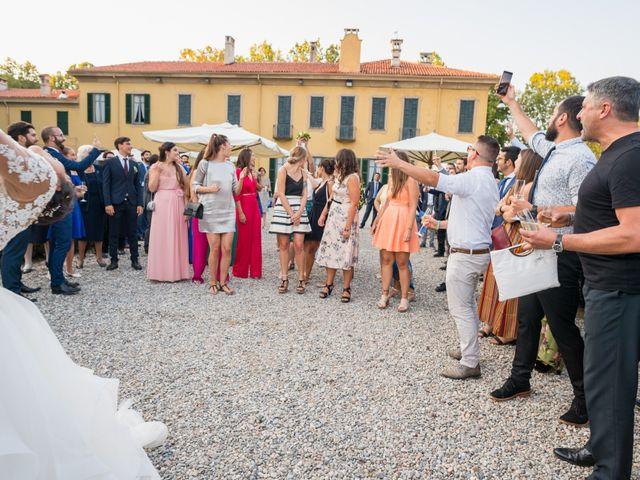 Il matrimonio di Pietro e Laura a Milano, Milano 113