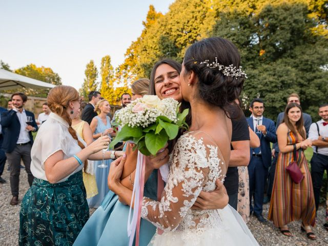 Il matrimonio di Pietro e Laura a Milano, Milano 114