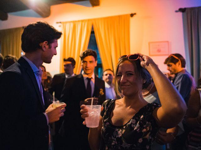 Il matrimonio di Pietro e Laura a Milano, Milano 121